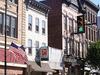 Downtown  Columbia  Pennsylvania