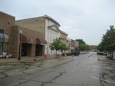 Downtown Crystal Lake