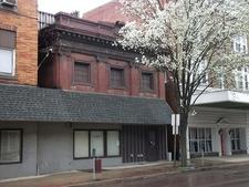 Downtown Northumberland - Pennsylvania