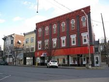Downtown Shamokin - Pennsylvania