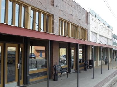 Downtown  Edgewood