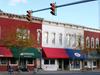 Downtown Goshen