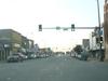 Downtown  Huron