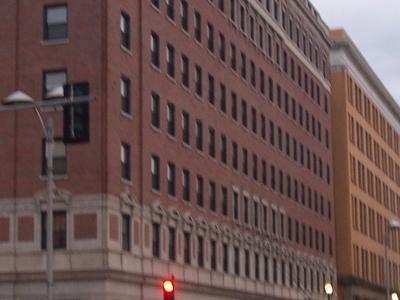 Downtown Scene