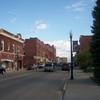 Downtown Kane
