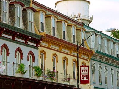 Downtown  Lebanon  2 C  I L