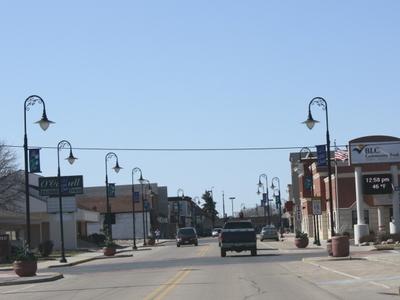 Downtown Little Chute