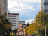 Downtown Moncton