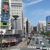 Downtown Nagano