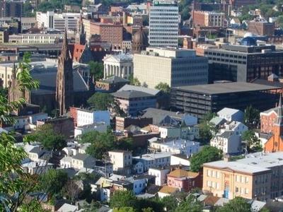 Downtown  Paterson  Nj 2