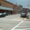 Downtown Platteville