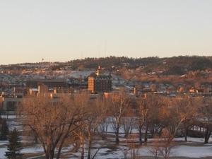 Rapid City