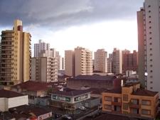 Downtown Ribeiro Preto