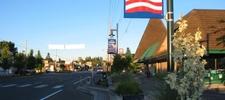 Downtown Sandy July 2003