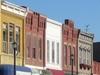 Downtown Seward Square