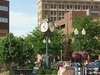 Downtown Sioux Falls