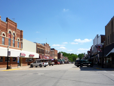 Downtown Spring Valley