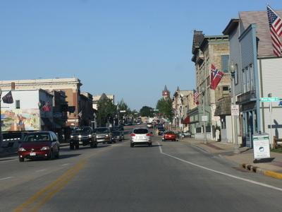 Downtown Stoughton