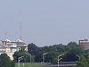 Downtown Trenton Viewed From Morrisville Pennsylvania