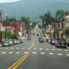 Downtown Tunkhannock
