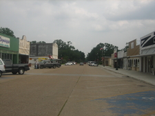 Downtown Vinton