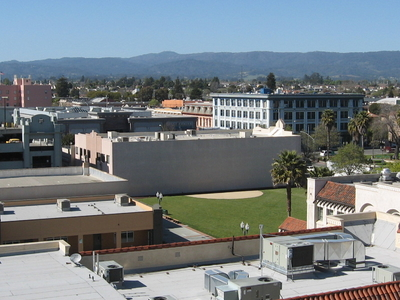 Downtown Watsonville