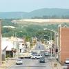 Downtown Waynesboro Showing