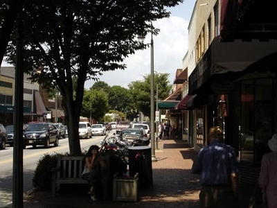Downtownwaynesville