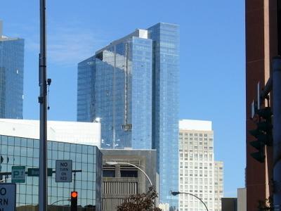 Downtown  White  Plains