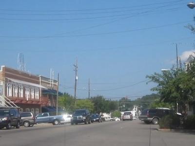 Downtown Winnfield