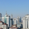 Downtown Wuxi