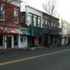 Downtown York Sc