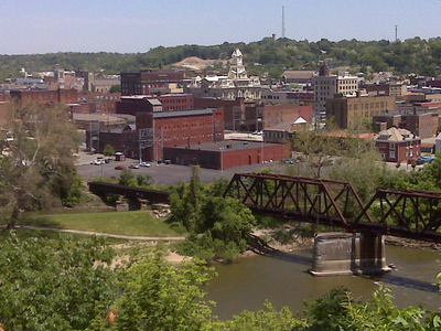 Downtown  Zanesville