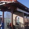 Rail Runner Station