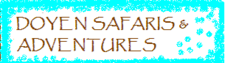 Doyen Safaris