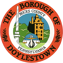 Doylestown Borough Seal Pa