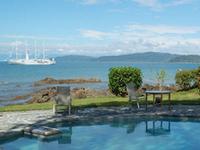 Drake Bay Resort