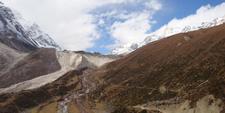 Dramsala Near Larke Pass