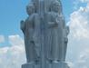 Dr. Bhimrao Ambedkar Gomti Buddha Vihar