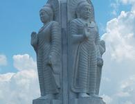 Dr. Ambedkar Bhimrao Gomti Buddha Vihar