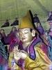Drepung Monastery Buddha Idols