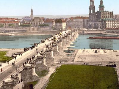 Dresden Photochrom