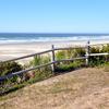 Driftwood Beach State Recreation Site