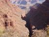 Dripping Springs Trail - Grand Canyon - Arizona - USA