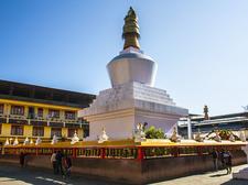 Dro-dul Chorten - Gangtok