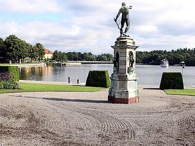 Drottningholm Panao