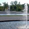 Drottningholm Vattenparterren