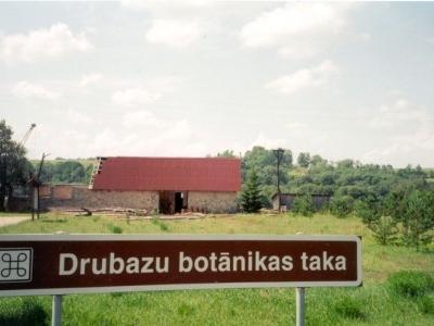 Drubazas Botany Trail