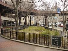 Drumgoole Plaza