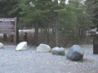 Estado Dry Creek Recreación del sitio